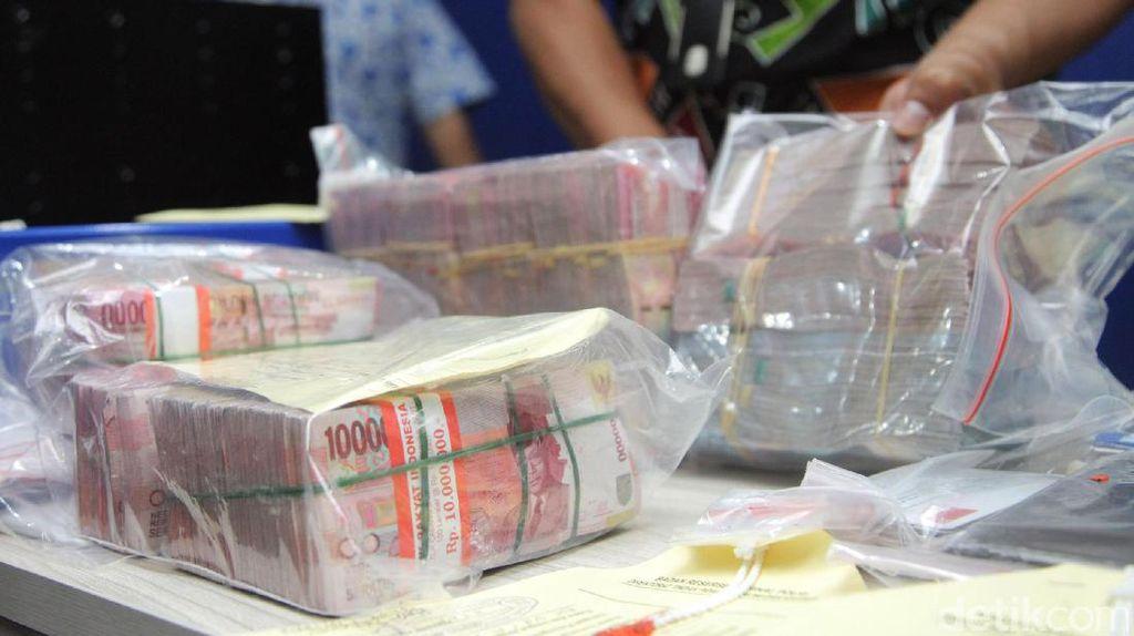 Dua Bos Perusahaan Investasi Bodong CSI Ditangkap Polisi