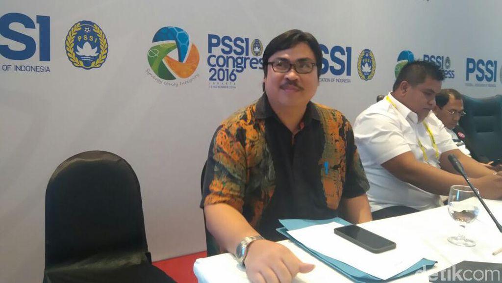 PSSI Ingin Putar Piala Presiden Tanpa Libatkan Operator Luar