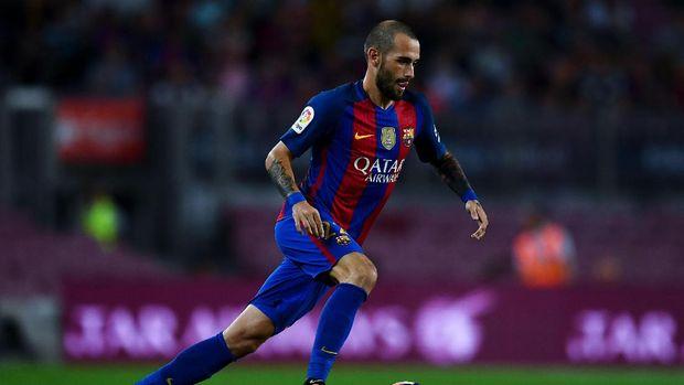 Problematika Sayap Barcelona di Bursa Transfer