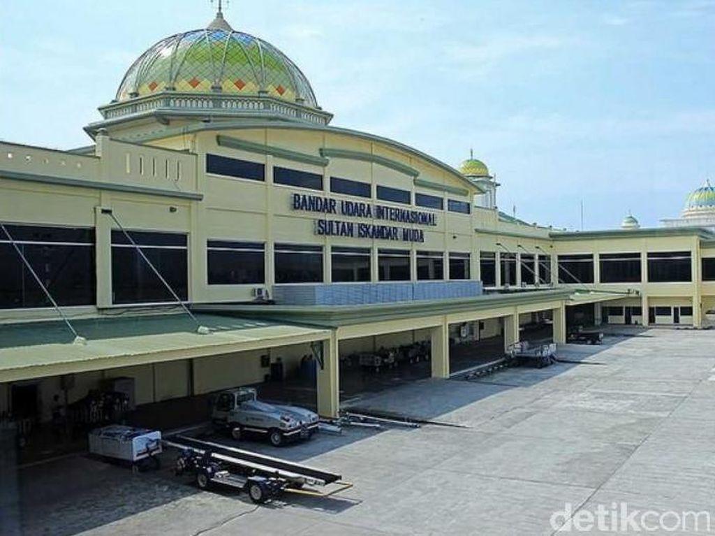 Tak Perlu Transit ke KL, Tiket Pesawat Aceh-Jakarta Mulai Rp 900 Ribu