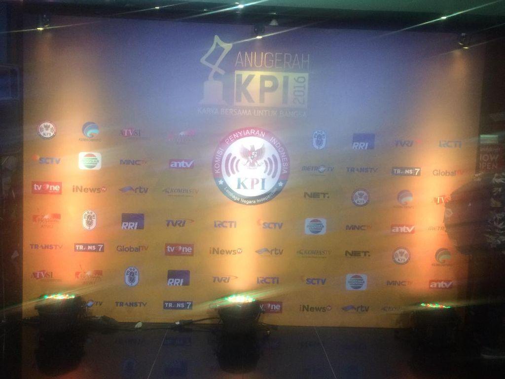 KPI Hentikan Sementara Program Musik Dahsyat RCTI