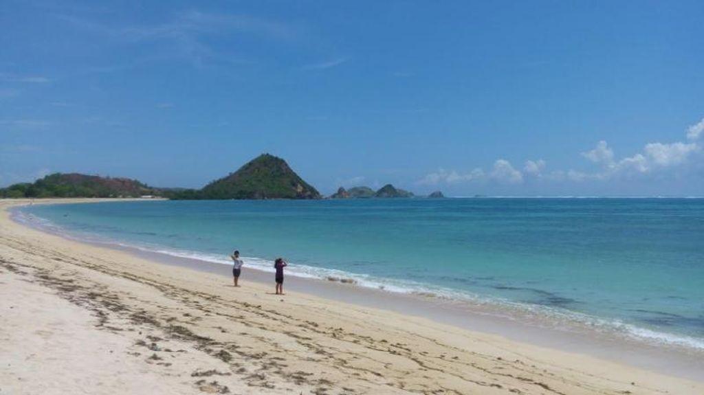 Industri Pariwisata Lombok Antusias Registrasi ITX