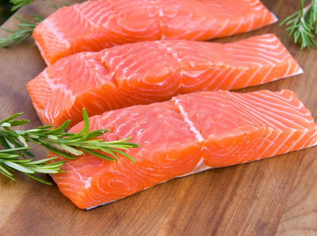 Perbanyak Konsumsi Ikan, Teh dan Jamur Agar Tak Mudah Kena Flu