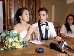 Stefan William dan Celine Sudah Sah, Tukul Jawab Kabar Nikah Siri