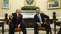 Pemerintahan Obama Lihat Peluang Amankan Kesepakatan Nuklir dengan Iran