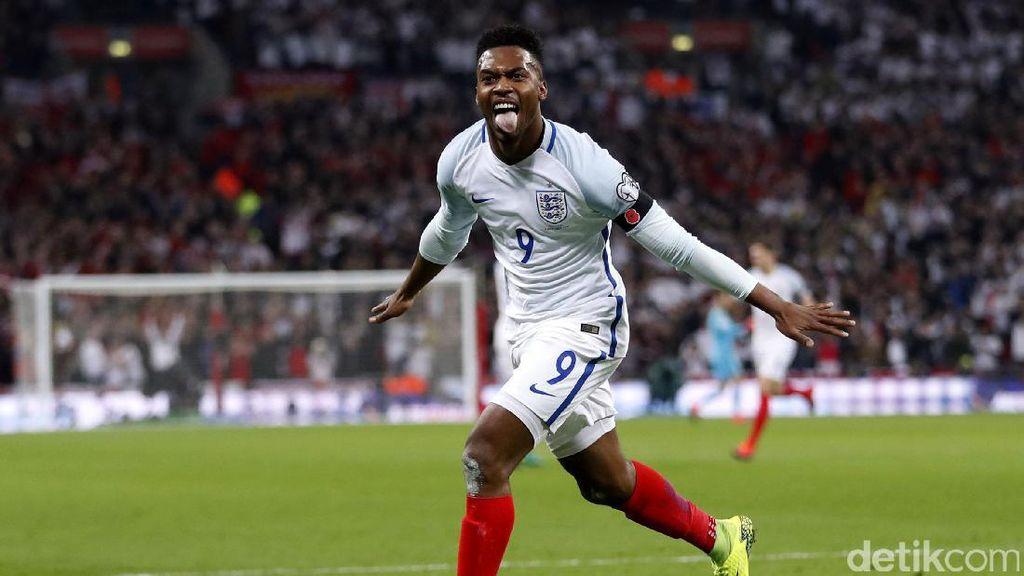 Inggris Tundukkan Skotlandia 3-0
