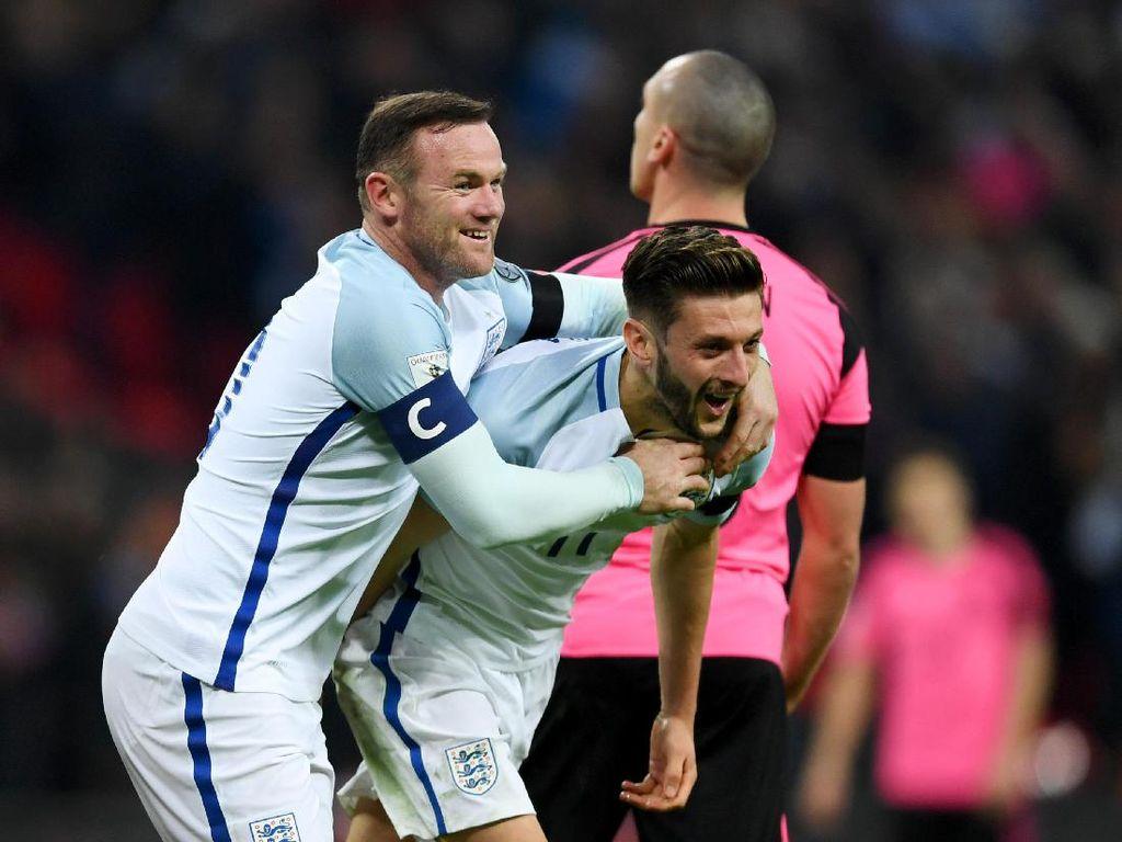 Catatan-catatan di Balik Kemenangan Inggris atas Skotlandia