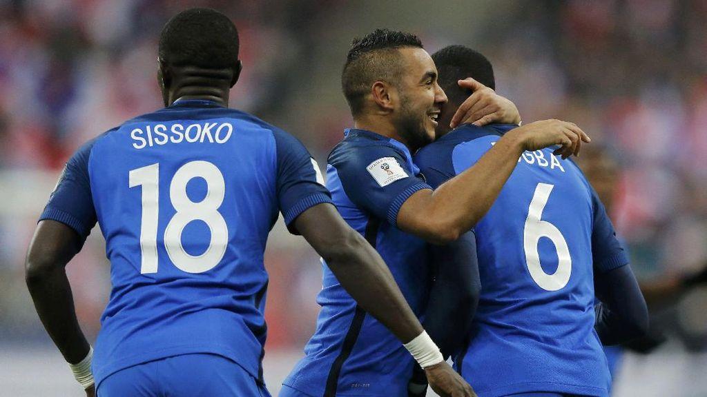 Giliran Prancis yang Akan Menguasai Jagad Sepakbola