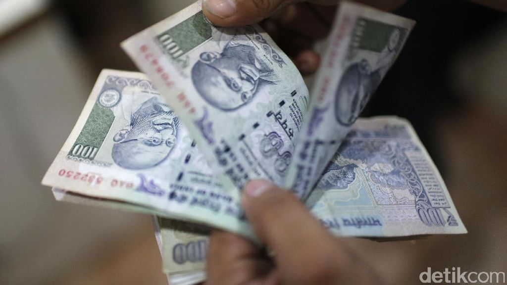 Ada Rencana ke India? Dubes: Jangan Bawa Rupee dari Indonesia