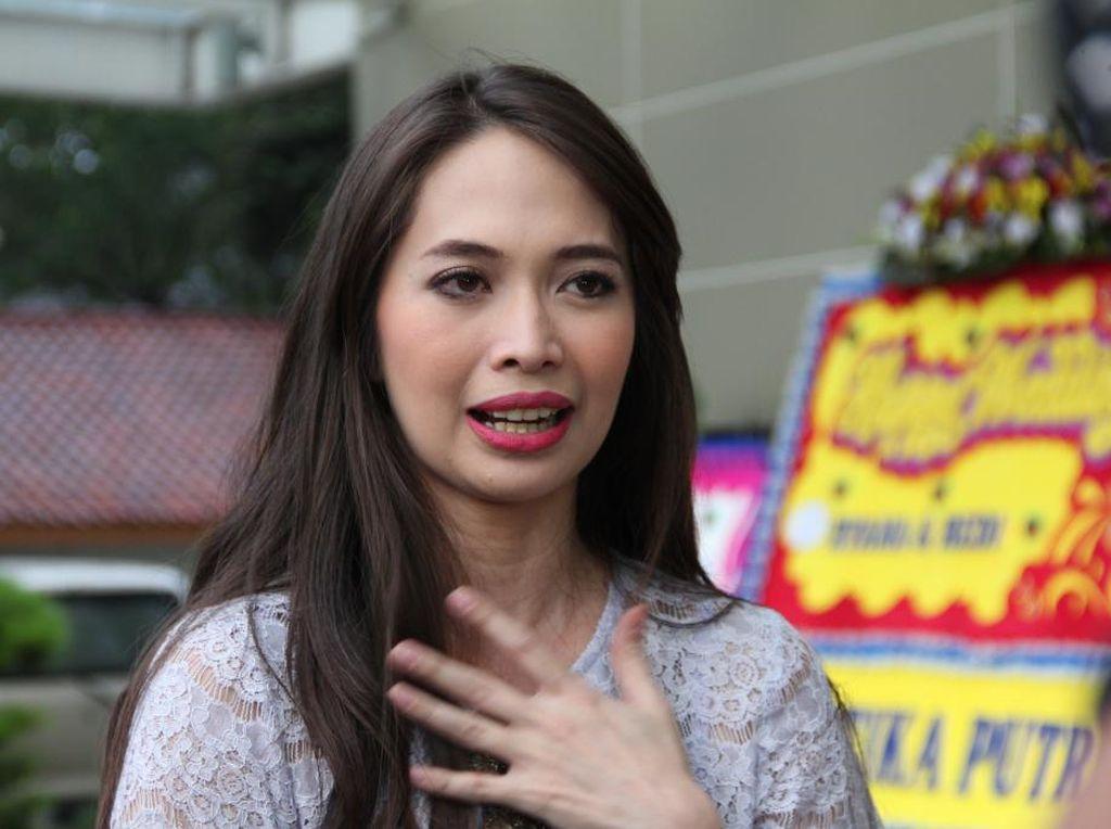 Khawatir COVID-19, Verlita Evelyn Setahun Nggak Nge-mall