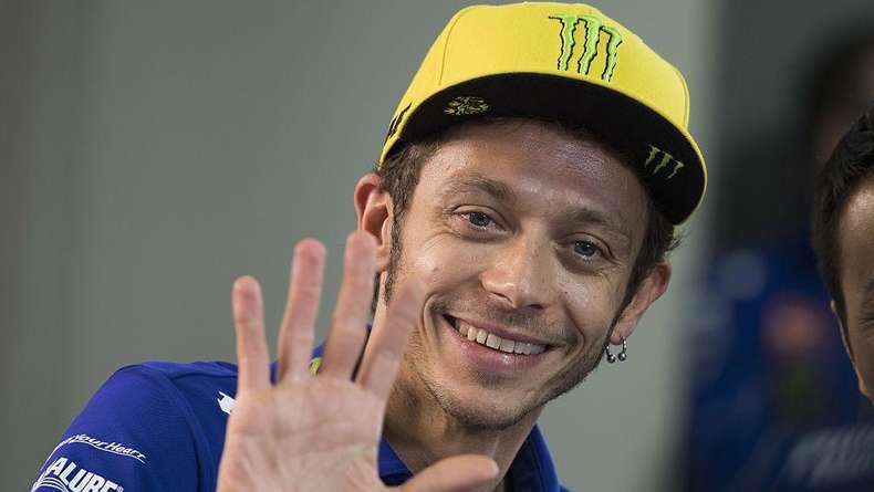 Dibandingkan Lorenzo dengan Michael Schumacher, Ini Tanggapan Rossi