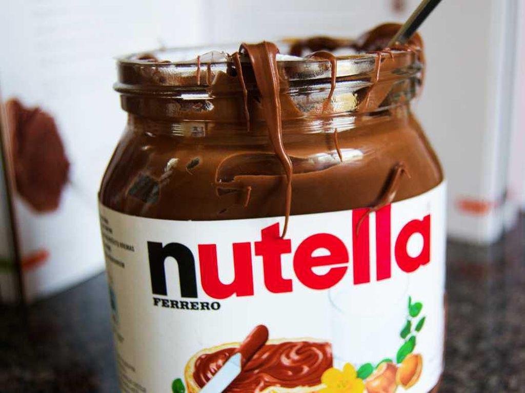 Saat Nutella dan Susu Kental Manis Dipakai untuk Warnai Rambut