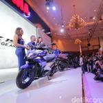 Yamaha: Aerox Takkan Gerus NMAX