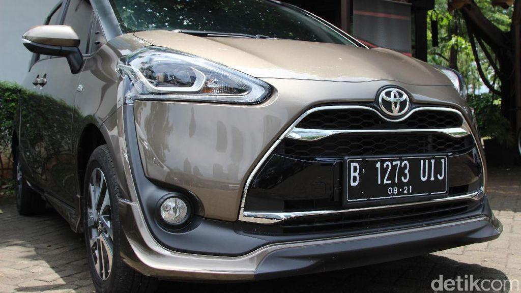 Sebelum Mobil Baru Meluncur, Toyota Beri Pelatihan 5.000 Tenaga Penjual