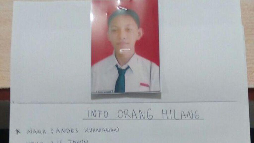 Bocah SMP di Pelalawan Riau Ditemukan Tewas di Sungai