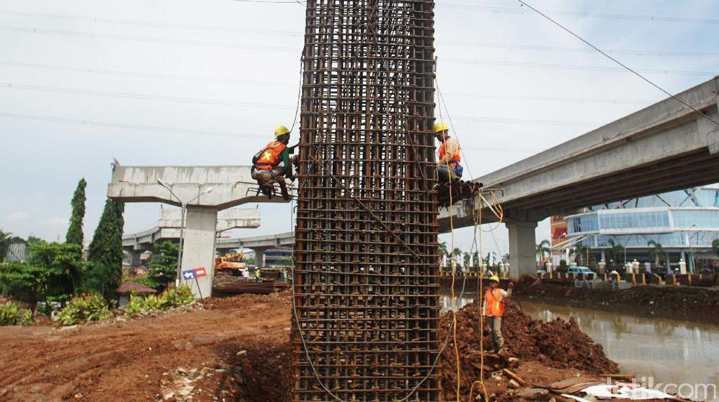 Jokowi: Bangun Infrastruktur Butuh Rp 4.900 T, Negara Hanya Bisa Rp 1.500 T