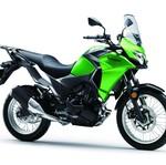 Kawasaki Versys Sekarang Ada Mesin yang Lebih Kecil, 300 cc