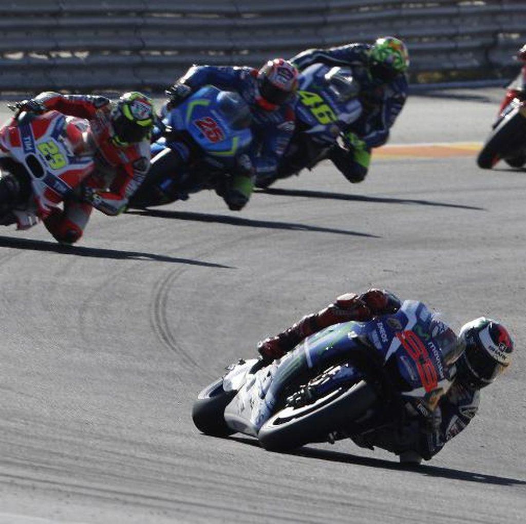 Lorenzo: Ini Era Keemasan MotoGP