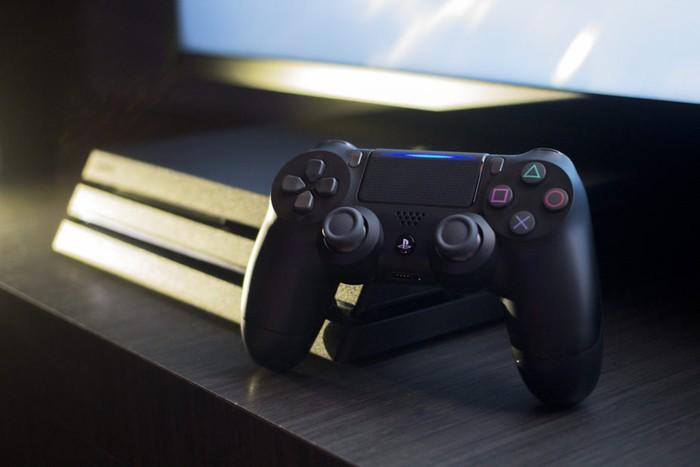 PlayStation 4. Foto: istimewa