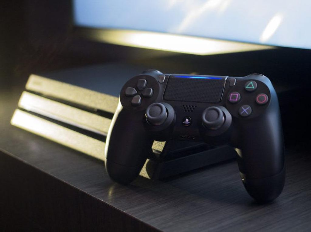 Dampak Negatif PlayStation 5 Pada PlayStation 4
