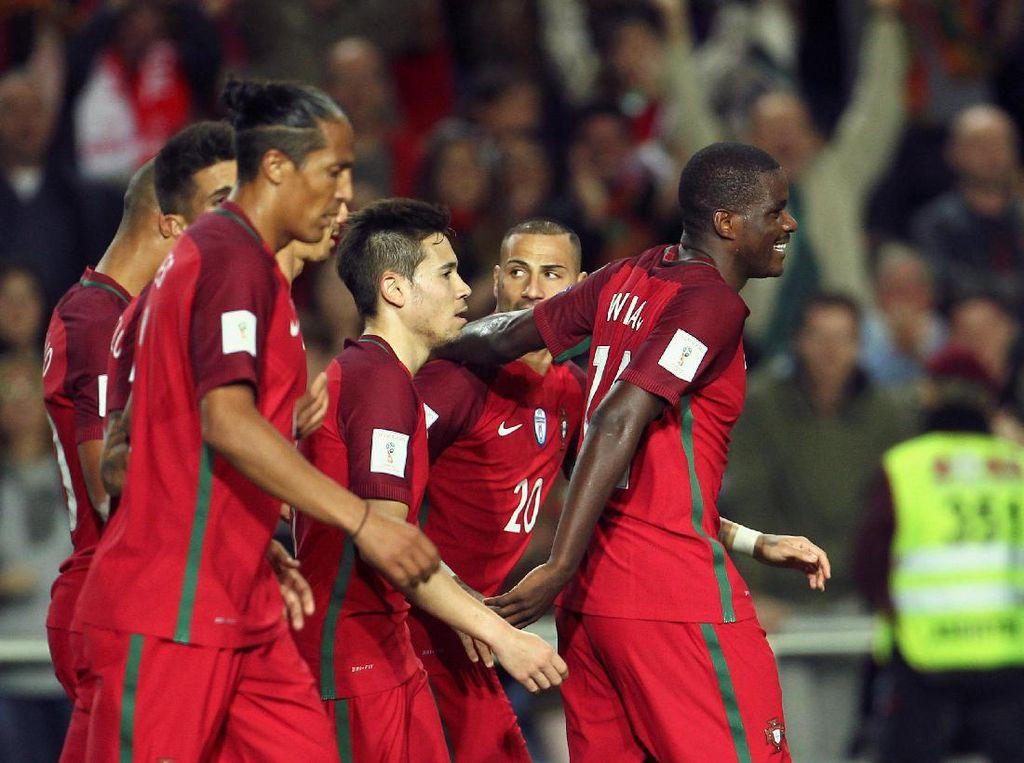 Prediksi Football Manager: Portugal Akan Kuasai Sepakbola Dunia