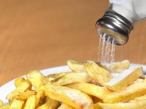 Kesukaan pada Makanan Asin Rupanya Dipengaruhi Faktor Genetik
