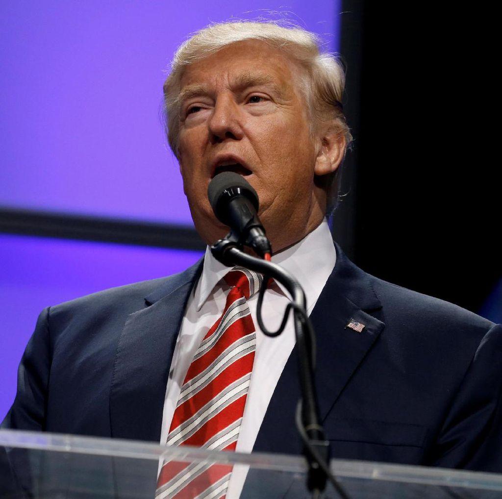 Bahas Hubungan AS-Taiwan Via Telepon, Trump Berpotensi Picu Kemarahan China