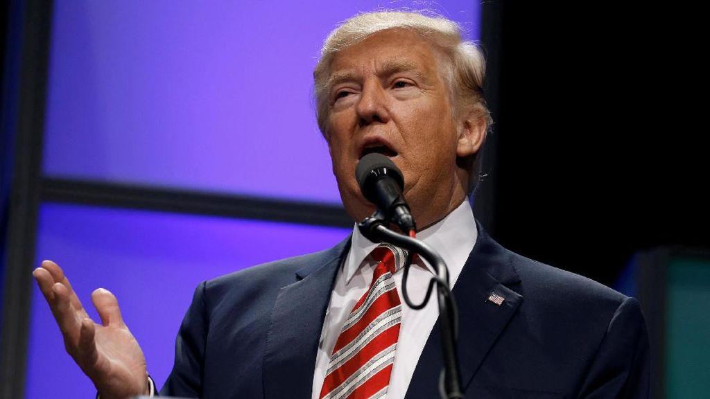 Trump Tarik AS dari TPP, Ini Tanggapan PM Jepang