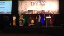 Indonesia-Australia Perlu Dorong Babak Baru Kemitraan Ekonomi