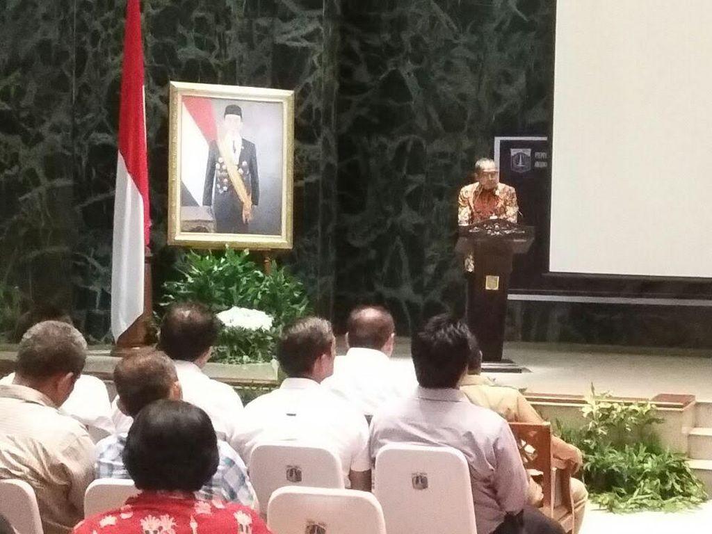 Dari 250 Juta Penduduk Indonesia, Baru 25 Juta yang Punya NPWP