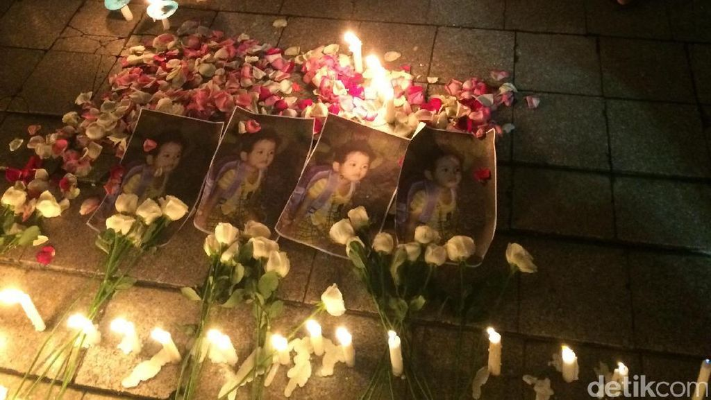 Bom Samarinda, Dua Pelaku Anak Dihukum 2 Tahun Penjara