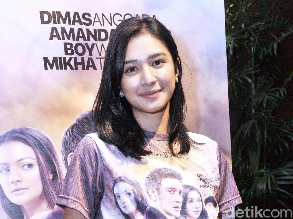 Mikha Tambayong Didoakan Cepat Menikah dengan Fero Walandouw