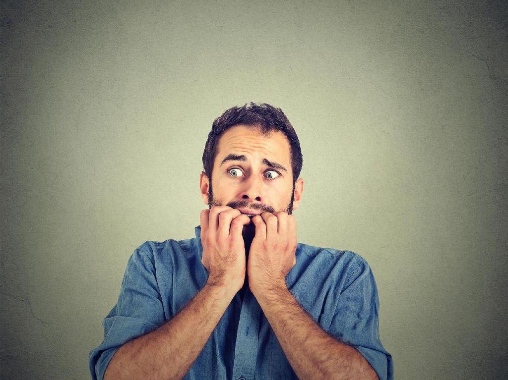 Riset Katakan Parno Ada Gunanya Lho Bagi Kesehatan