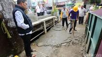 Ridwan Kamil Minta Akses Masuk Rumah dan Properti yang Halangi Air Dibongkar