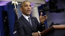 Obama: Donald Trump Akan Mulai Menyadari Kenyataan Saat Menjabat