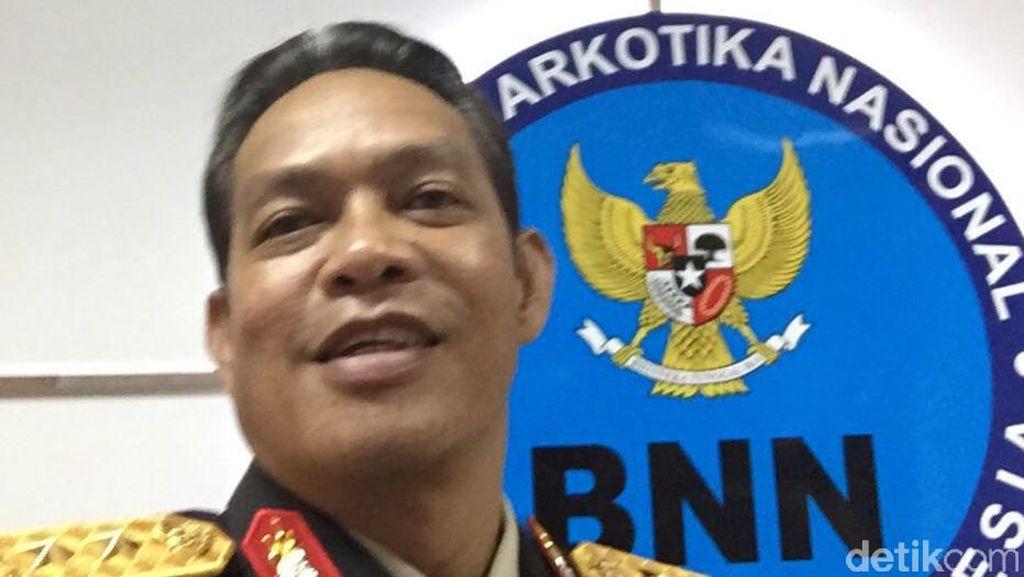 BNN Tegaskan Independen Periksa Dugaan Narkoba Pilot