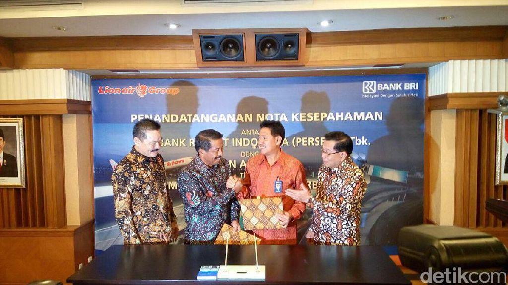 Pariwisata Indonesia Timur Makin Berkembang, Ini Strategi Lion Air