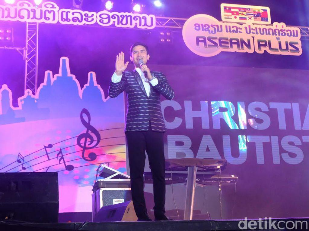 Christian Bautista Juga Pengin Jadi YouTuber