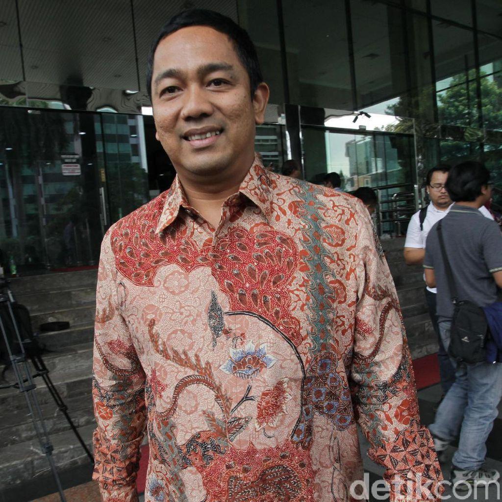 RSUD Kota Semarang Kini Bernama KRMT Wongsonegoro