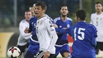 Dihina Thomas Mueller Usai Kalah 0-8, San Marino Membalas dengan Surat yang Menohok