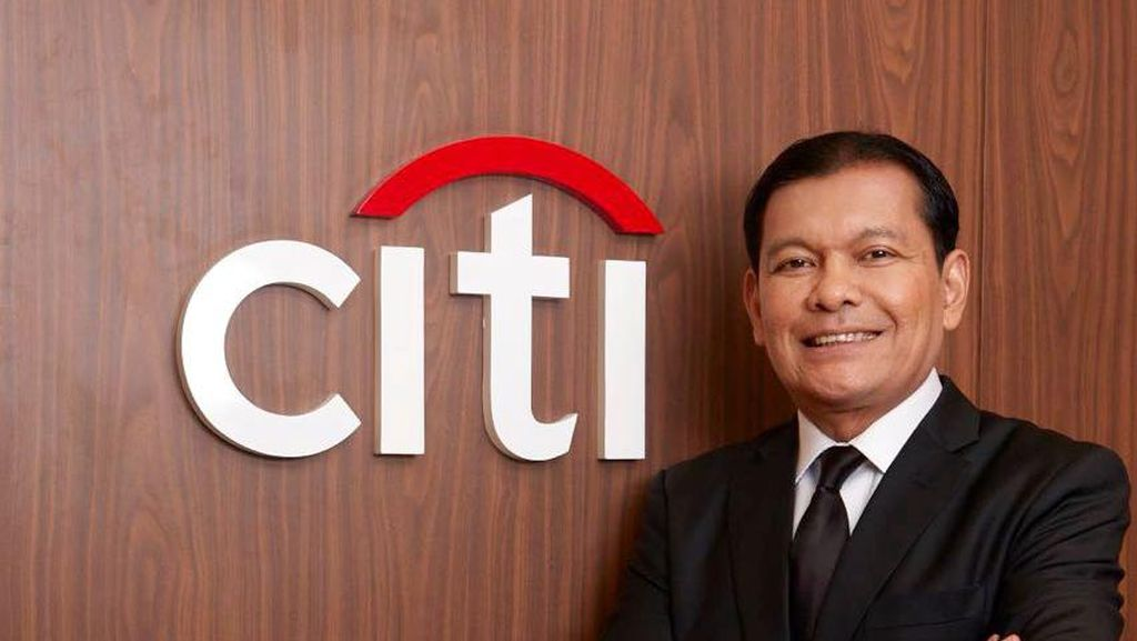 Triwulan III-2016 Citibank Indonesia Cetak Laba Bersih Rp 1,9 T