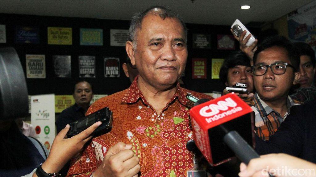 Peringati HAKI di Pekanbaru, KPK Ingin Masyarakat Ikut Aktif Cegah Korupsi