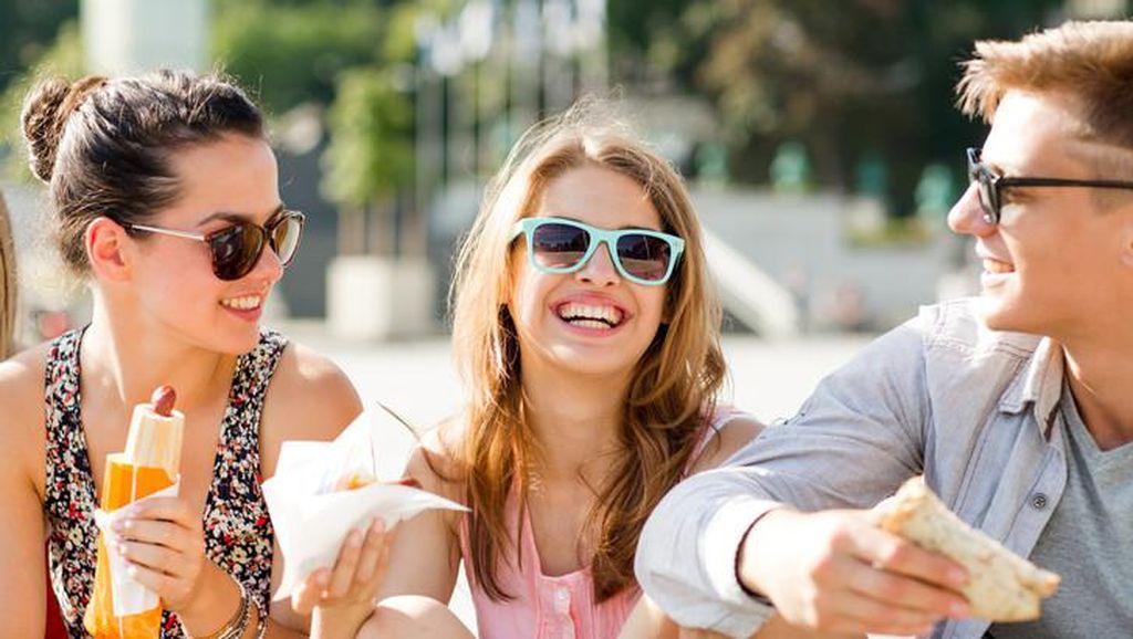 Generasi Millennial Juga Perlu Camilan Asyik dan Enak Saat Istirahat