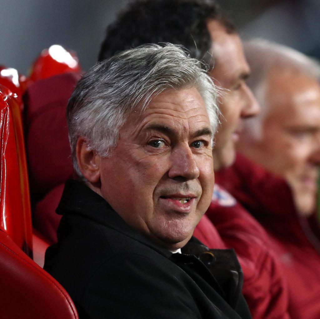 Puas dengan Kemenangan, tapi Ancelotti Kecewa Cara Bermain Bayern