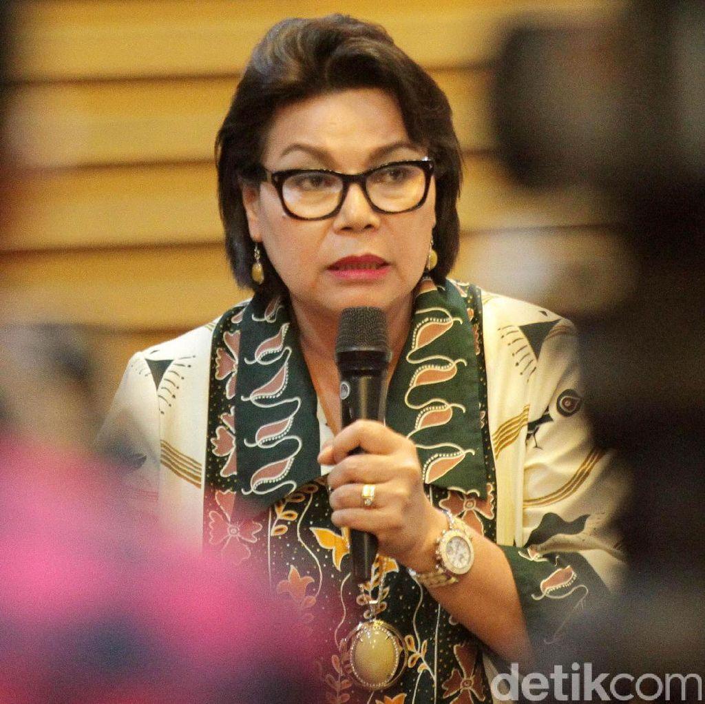 KPK Tetapkan Wali Kota Nonaktif Cimahi dan Suaminya Sebagai Tersangka Suap