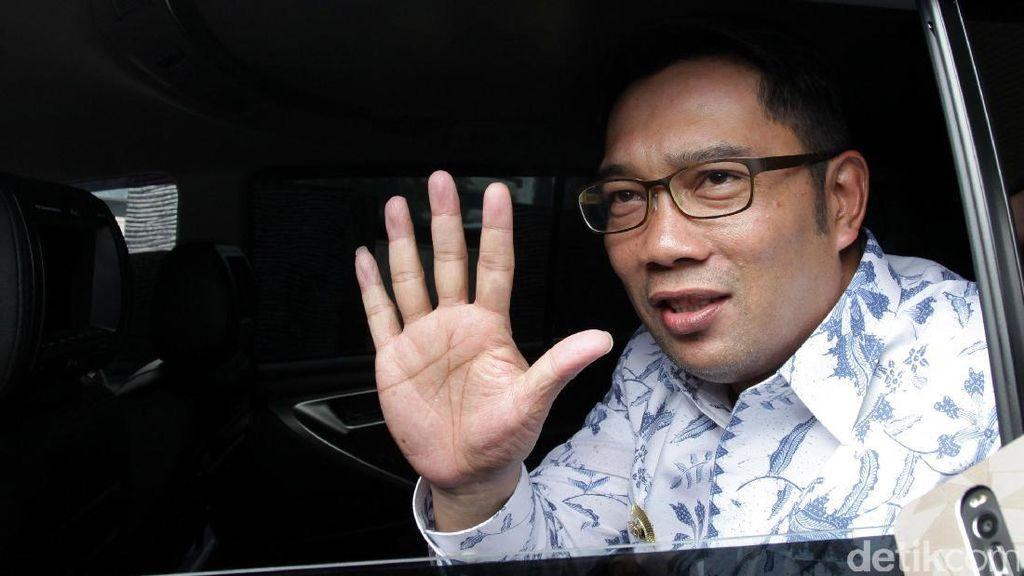 Ridwan Kamil Minta Warga Gunakan Instrumen Hukum, Jangan Main Hakim Sendiri