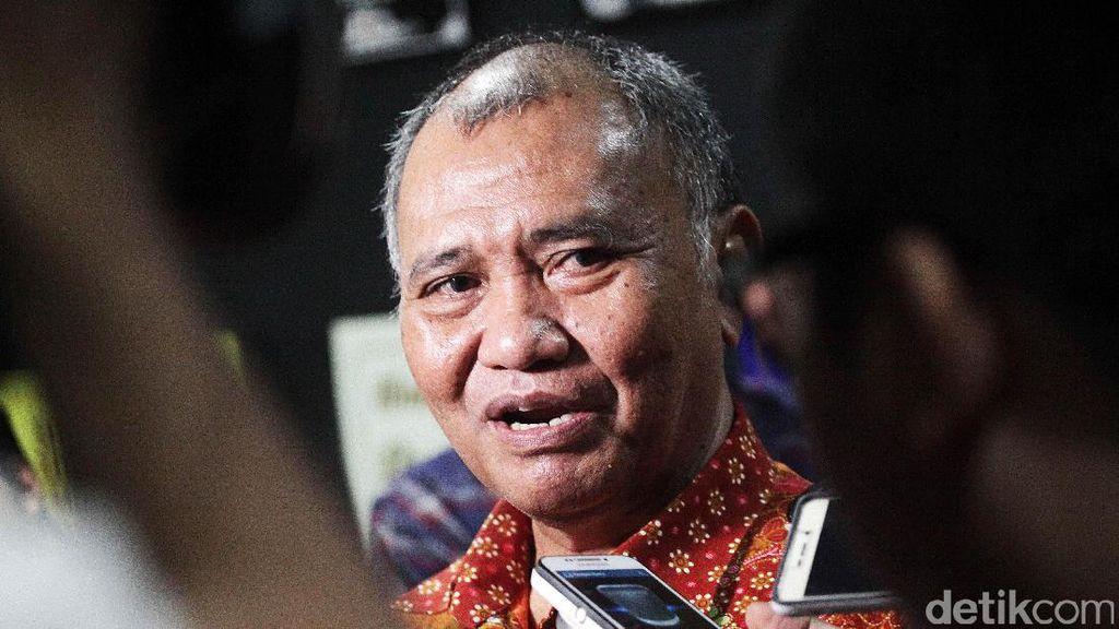 Keterangan Ketua KPK Terkait Bupati Sabu Raijua