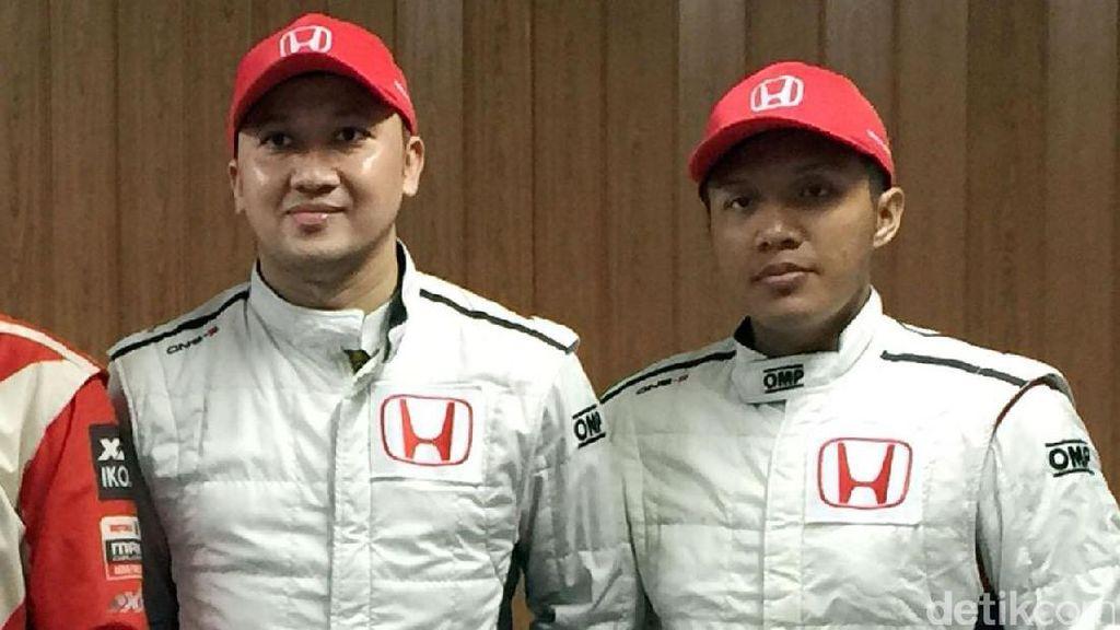 Honda Racing Indonesia Raih Lima Gelar ISSOM 2016