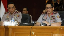 Kapolri: Jakarta Jadi Percontohan Sistem STNK Online