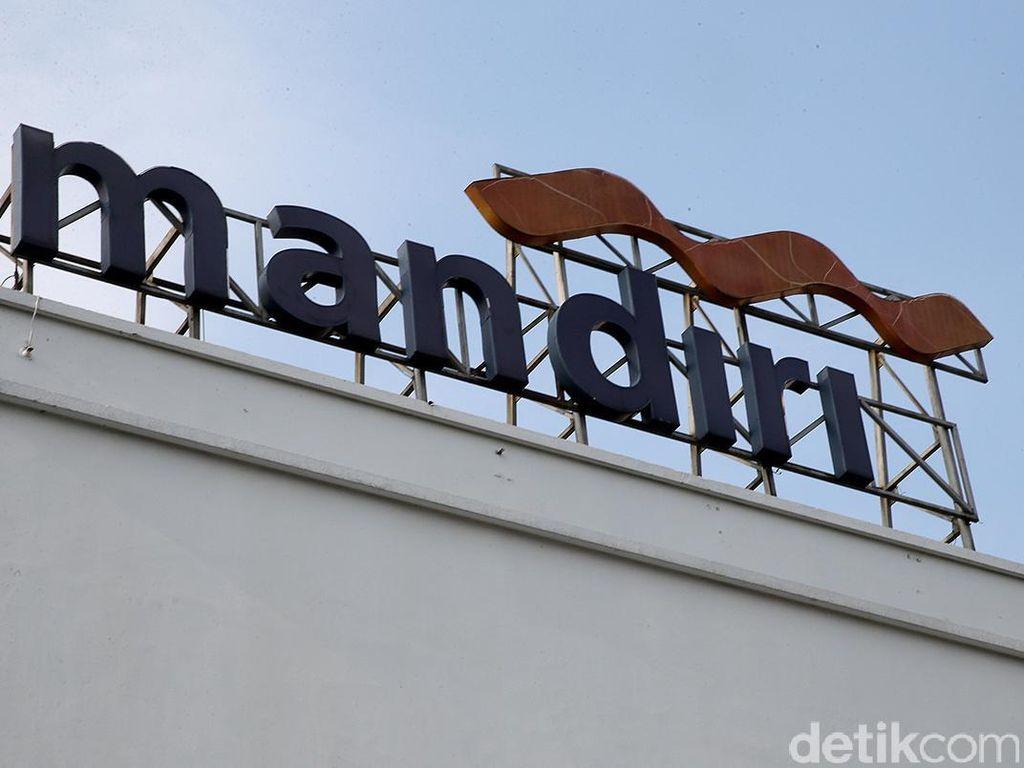 Bank Mandiri Rem Target Kredit Tahun Depan, Dirut: Berat